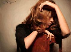 pastwork — Casey Baugh Fine Art