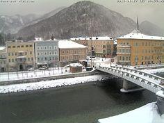 Webcam-Blick vom Hotel Goldener Ochs