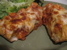 Chicken Parmesan Subs | Tasty Kitchen: A Happy Recipe Community!