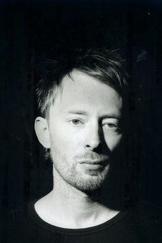 Thom Yorke. Radiohead