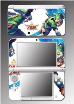 10 Best 3DS Decorations images in 2014 | Videogames, Sticker