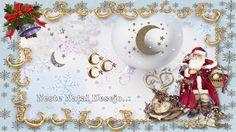 """Neste Natal Desejo…  Desejo que o Amor e a Amizade prevaleça acima de todas as coisas materiais. Que as Tristezas ou Mágoas, sejam banidas dos corações, """"Que saibamos Amar e Respeitar o Próximo como a nós mesmos""""."""
