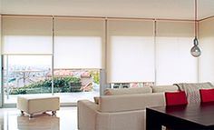 Buy roller shades for windows, motorized window shades, roll blinds & shades for indoor/outdoor. We have all type of Solar shades. Woven Shades, Bamboo Shades, Solar Shades, Window Roller Shades, Modern Window Treatments, Solar Screens, Honeycomb Shades, Shades Blinds, Window Coverings