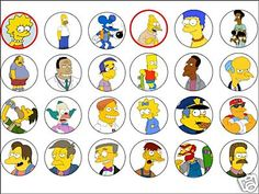 24-simpsons-rice-cake-tops-toppers-1.6-great-size-15-p.jpg (400×300)