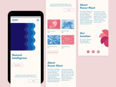 14 Amazing Brand Identities Created by Shillington Students | Shillington Design Blog