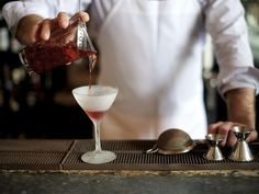 13 Cocktail-Making Secrets from America's Best Bartenders: David L. Reamer