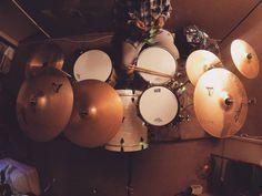 #vicfirth #vf15 #zildjian #mastersound #acustom #paistecymbals #ocdp #theworldofdrums #drummervideos #drumsoutlet #instagroove #drumporn #hiphop #drumview #drumsdaily by otobott