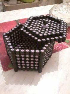 Quilling • krabička