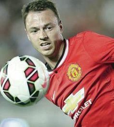 Jonny Evans / Manchester United