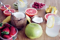 Stay lean with these clever diet hacks! http://blog.coryvines.com/post/54615525192