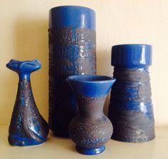 Laurentian Quebec Pottery