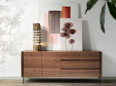 Floating Nightstand, Sideboard, Table, Furniture, Buenas Ideas, 3c, Design, Home Decor, Foyer