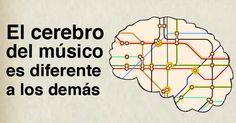 LA MENTE MUSICAL