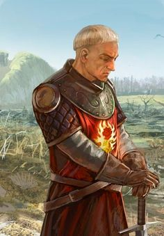 The Witcher 3: Gwent Card Art - Imgur