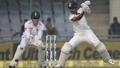 #INDvsSA 4th Test, Day 1: Rahane, Jadeja Rebuild For India