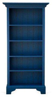 Cambridge Bookcase, Dark Blue