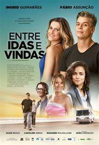 Entre Idas e Vindas : Poster