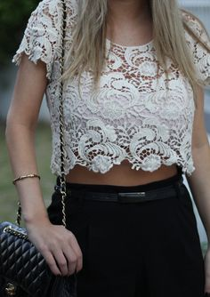 blog da my cropped top de renda 4
