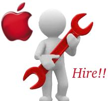 Are you in search of a skilled hand? Hiring a professional hand for #iphone_app development has almost become a trend now. Dedicated hiring of iPhone developers has become an essential part of development strategy to build iphone applications that can fulfill the business need. #Click_For_Developers is one such niche, in the pivot of the spectrum.