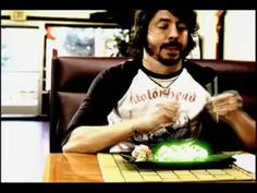 """▶ Foo Fighters """"Resolve"""" - YouTube"""