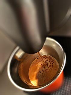 Guten Morgen…noch einmal schlafen dann ist schon wieder Freitag, darauf einen #Arpeggio #Kaffee von @Nespresso #whatelse