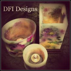 Check out http://designfinds.net!  Home Page  We preserve flowers from weddings and funerals in candles that can be lit, but will not burn away.  We make keepsake memorial and wedding candles with flowers from weddings,  funerals., anniversaries, valentine's day, mothers day, proms and graduation ceremonies.