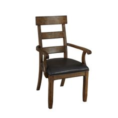 Billings Upholstered Arm Chair