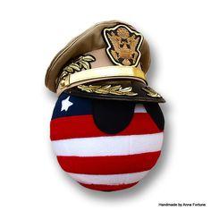 US Navy Officer World War II (MacArthur style)
