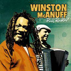 Ras Child - Winston McAnuff