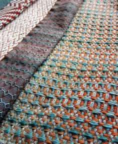 WEAVING - Collections - Google+