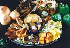 La comida de Nicaragua