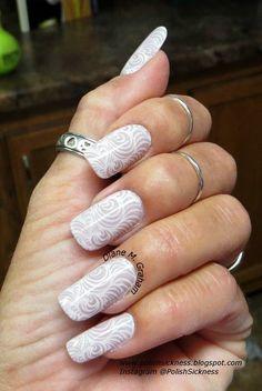 China Glaze Giver Collection #polishsickness swirly nailart polish #nails - bellashoot.com
