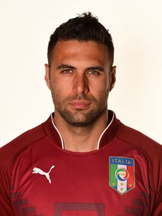 2014 FIFA World Cup Brazil™ - Salvatore SIRIGU - Player Profile - FIFA.com
