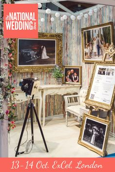 Make your dream wedding a reality with wedding day suppliers at the show including wedding dresses, invitations, rings, venues and more. Buy Tickets, Wedding Fair, Dream Wedding, Wedding Expo Booth, National Wedding Show, Finding Yourself, Make It Yourself