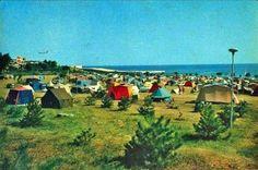 1970'li yıllarda Florya kamping 2