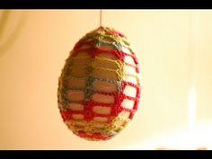 Zapraszam na mojego bloga http://crochet.pl Zrobiłam dzisiaj kolejną pisankę na szydełku. Wzór tak prosty, że postanowiłam się nim z Wami podzielić. W filmik...