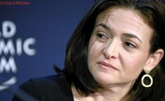 Facebook's Sandberg says number of advertisers is above 5 million