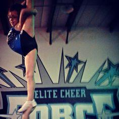 #needle #flexible #stunt #allstar #cheer