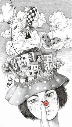 My-Childhood-illustrations-3