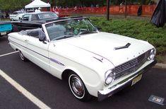 Autos Clasicos Ford