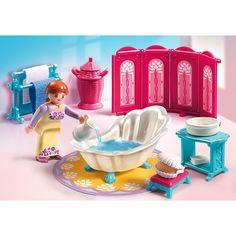 Playmobil Księżniczki Królewska łazienka, 5147, klocki