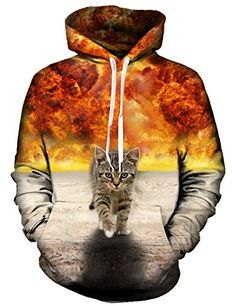 Men's Clothing Dinosaur Sloth Galaxy Euro Size Men Hoodies Sweatshirts 3d Print Zipper Sweatshirts Cap Tops Men Hooded Nebula Jacket Dropship