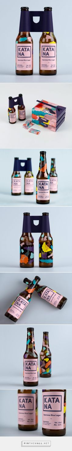 Samurai | Oh Beautiful Beer... - a grouped images picture - Pin Them All