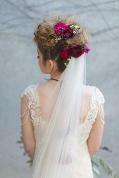 Vintage Bridal Insiration