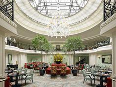 La Bauhinia - Shangri-La Hotel, #Paris #travel   Je t'aime means I love you in French ♥