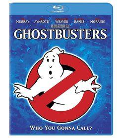 DERNIER EXEMPLAIRE !!! Ghostbusters  BLU-RAY