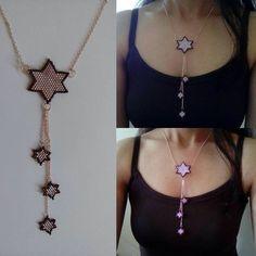 4 yıldız miyuki kolye Designed by @supertakilar Kendi tasarımım... #miyuki #miyukibead #miyukibeads #miyukiboncuk #boncuk #jewellery #jewelery #jewelerrydesign #star #miyukikolye #miyukinecklace #miyukitakı #miyukitaki #yıldız #miyukidesign #takıtasarım #yildiz #takitasarim #miyukitakitasarim #miyukitakıtasarım #kolye #necklace #super #süper #supertakilar #şık #süpertakılar #harikatakilar #elegance #handmade