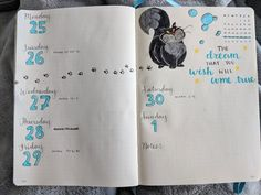 This weekly features Lucifer from Cinderella ❤️ Cinderella Theme, Cinderella Disney, Disney Princess, December Bullet Journal, Bullet Journal Notebook, Bullet Journal Inspiration, Journal Ideas, Filofax, Bujo