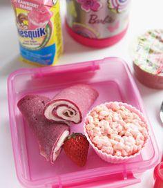 10 Easy Kid-Pleasing School Lunches