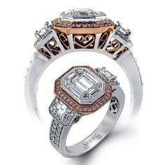 If you simply want to find a better diamond, at a lower price, anywhere else. If yes, Trice Jewelers is proud to offer the largest, full-service custom jewelry design shop in Colorado. We are ready to help make your dreams come alive. Gemstone Jewelry, Jewelry Rings, Jewelery, Jewelry Accessories, Jewellery Shop Design, Custom Jewelry Design, Design Shop, Best Diamond, Diamond Rings
